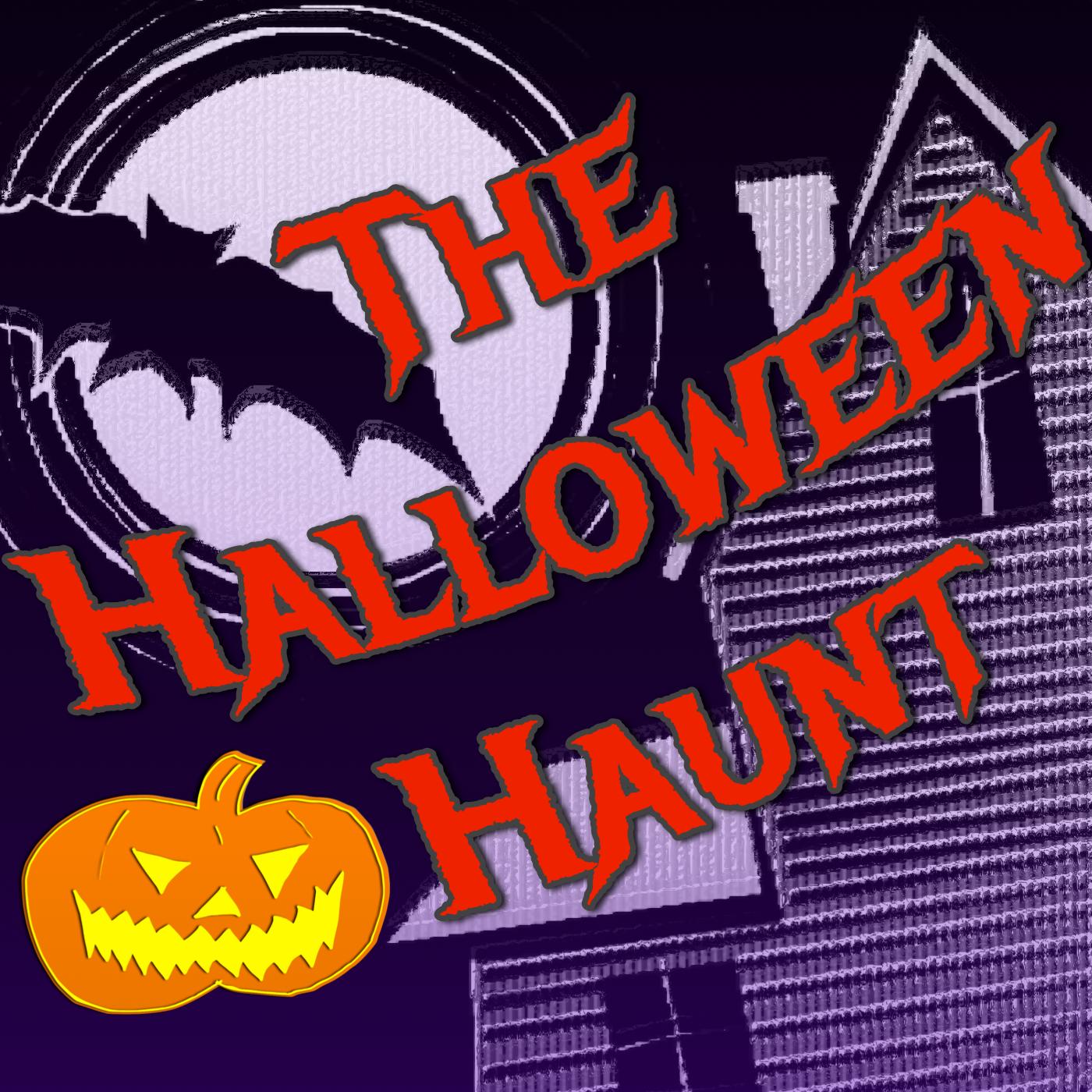 the halloween haunt | listen via stitcher radio on demand